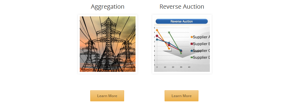 business energy services