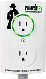 Energy monitor electric plug