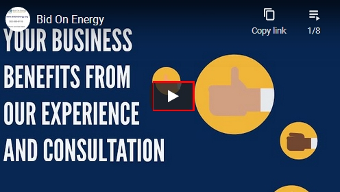 Commercial Electricity Video